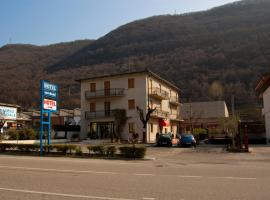 A picture of the hotel: Hotel Marchesini