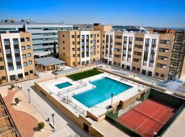 Фотография гостиницы: Compostela Suites