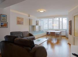 Hotel photo: Elegant Apartment in Lozenetz