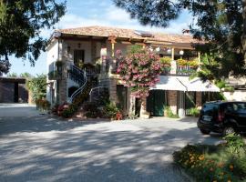 Фотографія готелю: b&b Bigolin Cristina