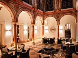Хотел снимка: Eurostars Patios de Cordoba