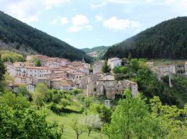 Hotel Photo: L'Aquila - San Sebastiano