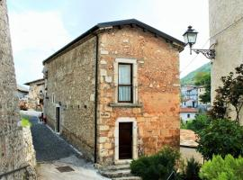 Hotel Photo: Volpe - San Sebastiano