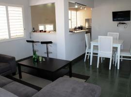 Hotel photo: Miramar 94 Apartment
