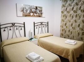 होटल की एक तस्वीर: Apartamento Carabanchel