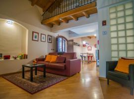 Hotel Photo: Zer051 Bologna Apartments