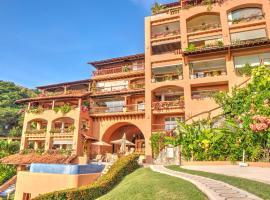 Hotel photo: Luxury Condo w/ Million Dollar View