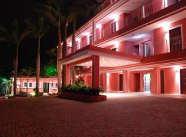 Hotel photo: Hotel RDG