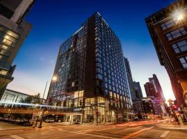 Hotel photo: AC Hotel by Marriott Denver Downtown