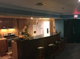 Hotel photo: Apartment Tumon Beach