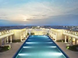 Hotel photo: Yun Dan Fu Villa