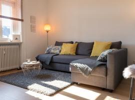 Hotel photo: Loft Apartment Limburg