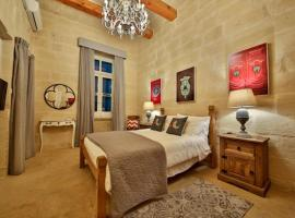 Hotel photo: Charming home with a sunny roof terrace in Rabat