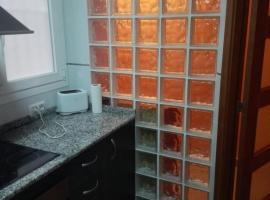 酒店照片: Apartamento En Benidorm