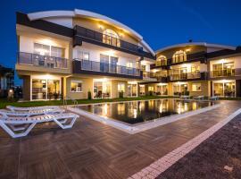 מלון צילום: Lara Beach Homes