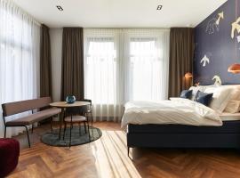 Zdjęcie hotelu: Hotel Pistache Den Haag