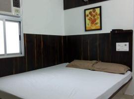 Hotel photo: Janta Hotel