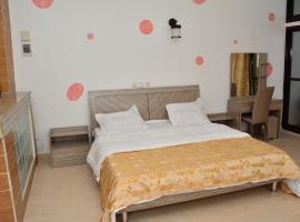 Zdjęcie hotelu: Residence Rose Fawler