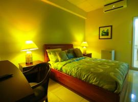 Hotel photo: New Quality Hotel