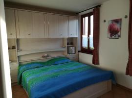 Hotel photo: Casa Olivo