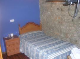 Hotel photo: Apartamentos Turisticos Sol y Nieve