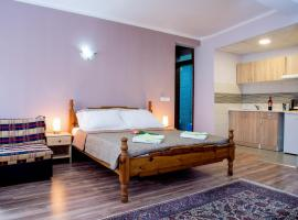 A picture of the hotel: Athos Apartments