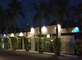Hotel Photo: Rede Bonnel Tropical de Hotel Standard