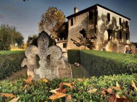 Hotel foto: Casa Berardi Residenza Storica