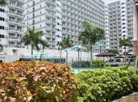 Hotel photo: Shell Residences