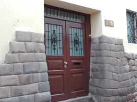 Hotel photo: Casa Cabrakancha