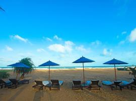 Hotel photo: Beacon Beach Negombo