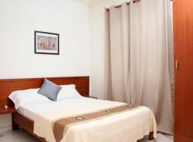 Fotos de Hotel: Theresa appartements