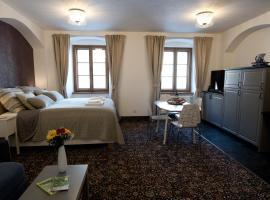 Hotel photo: Bed&Bike Prachatice