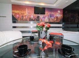Hotel photo: Guest House Gagarina 50
