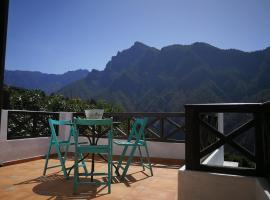 Hotel near La Palma