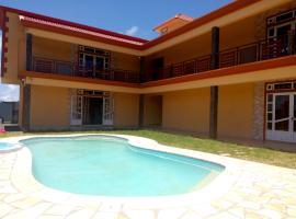 A picture of the hotel: MC Villa