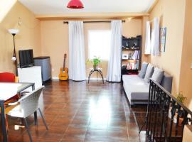 酒店照片: San Jerónimo Apartments