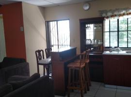 Hotel photo: Miramonte Rep. 2 de abril