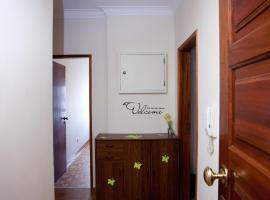 Hotel foto: GZac Guest Apartments - LJ