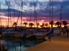 Hotel Foto: Cote d'Azur Cagnes sur mer