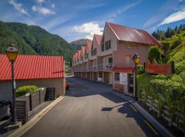 Hotel photo: Turner Heights Townhouses