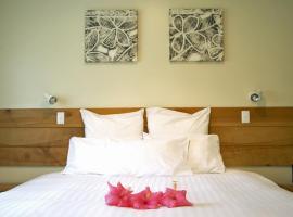 Hotel photo: Bounty Lodge Apartments