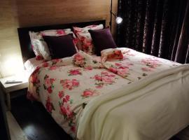 Hotel foto: Apartament Ariel Vratsa