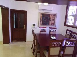 Hotel photo: Apartamento en Naco