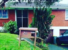 Hotel Photo: Kiwi Homestay