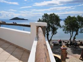 Hotel photo: Panteli Beach Hotel