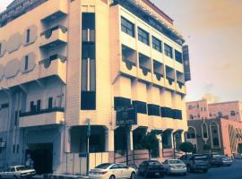 Hotel near Эт-Таиф