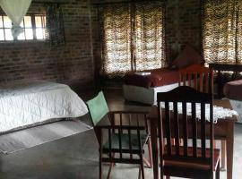 Hotel fotografie: Southern Comfort Lodge