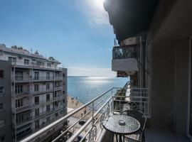 A picture of the hotel: Thessaloniki Seaside Apartment A&B