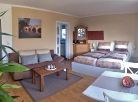 Hotel photo: Ferienwohnung Avida